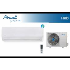 Airwell AW-HKD009-N91-AW-YKD009-H91