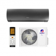Gree Lyra Inverter R32 GWH09ACC-K6DNA1F (BLACK)