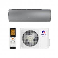 Gree Lyra Inverter R32 GWH09ACC-K6DNA1F (SILVER)