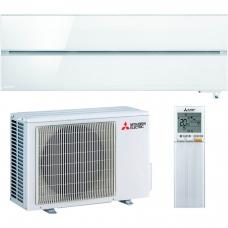 Mitsubishi Electric Premium White MSZ-LN25VGW-MUZ-LN25VG